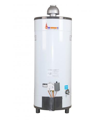 Manutenção de aquecedores