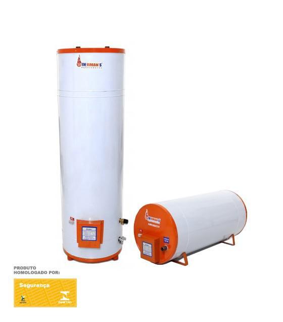 Manutenção de aquecedores elétricos