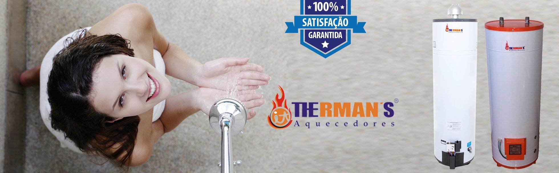 Satisfação garantida - Conheça nossa empresa de aquecedores a gás