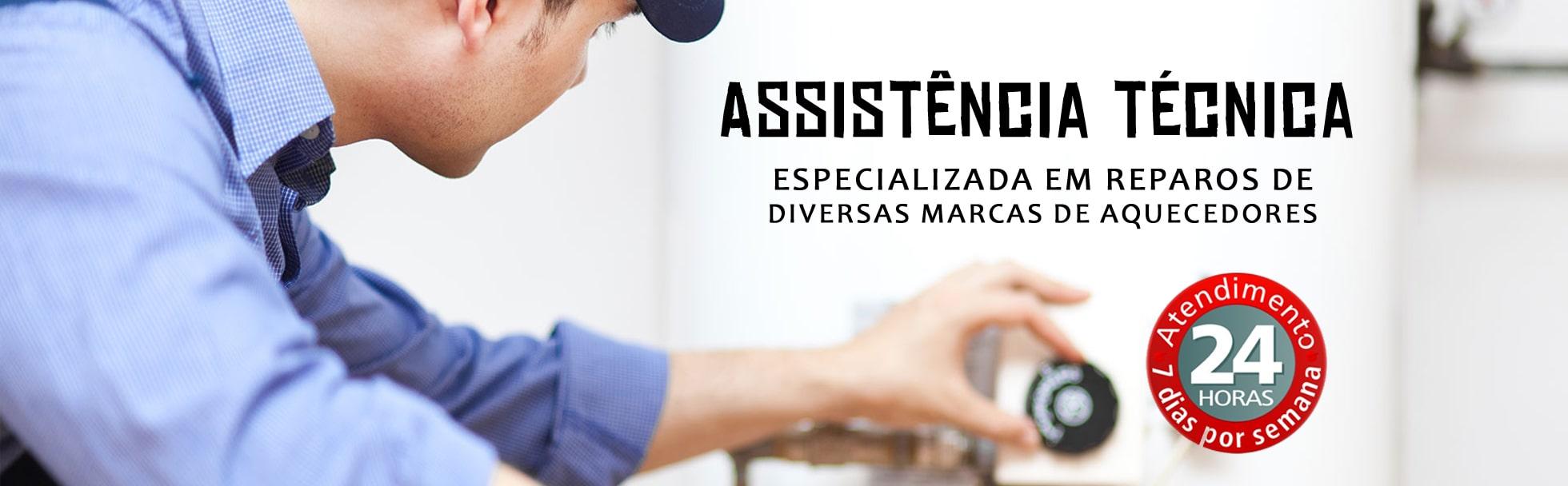 Conheça nossa assistencia técnica altamente capacitada