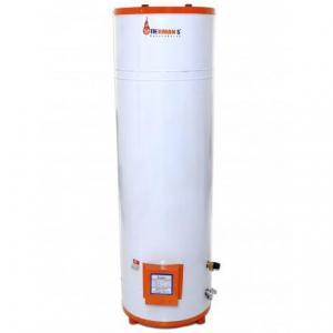 Aquecedor 300 litros Vertical Luxo Cobre
