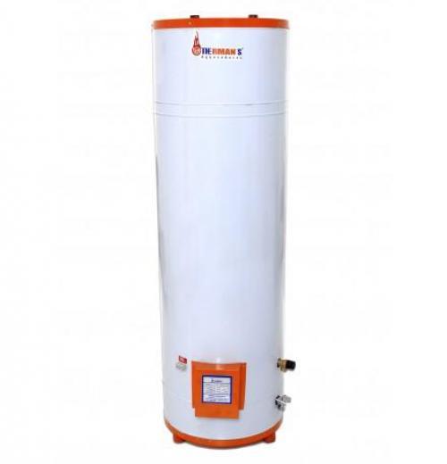 Aquecedor 500 litros Vertical Luxo Cobre