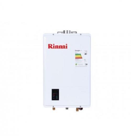 Aquecedor a Gás REU-1602 FEH RINNAI
