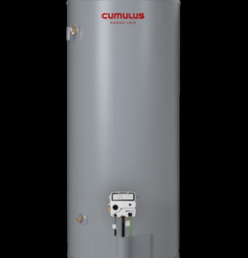 aquecedor de água a gás por acumulação 110 litros cumulus