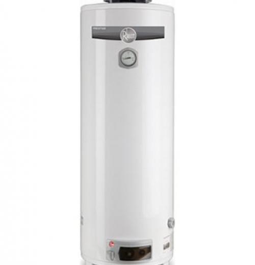 Aquecedor de Água a Gás por Acumulação 80 litros Rheem