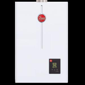 Aquecedor de Passagem Digital 16 litros Rheem