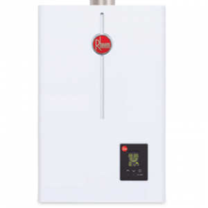 Aquecedor de Passagem Digital 18 litros Rheem